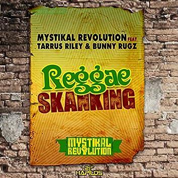 Reggae Skanking