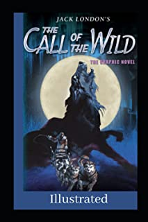 call of the wild illustrated