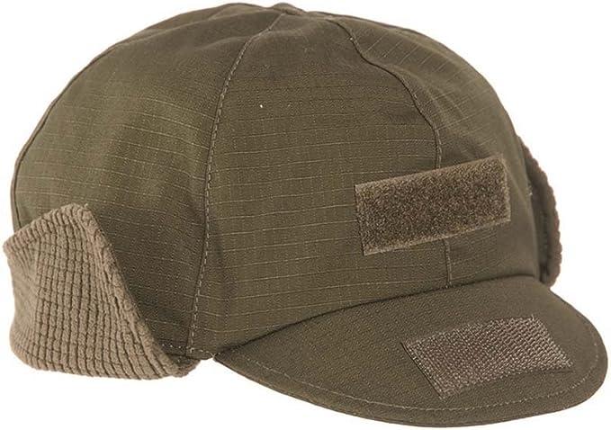 Mil-Tec BW Cap dhiver Gen II Olive