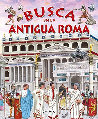 Busca en la antigua Roma