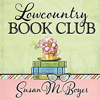 Lowcountry Book Club audiobook cover art