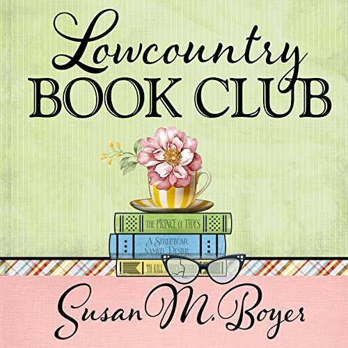 Couverture de Lowcountry Book Club