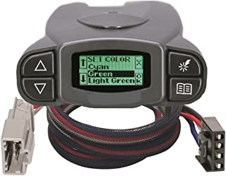 Tekonsha 90195 P3 Trailer Brake Controller For 15-16 Dodge Ram 1500 2500 3500