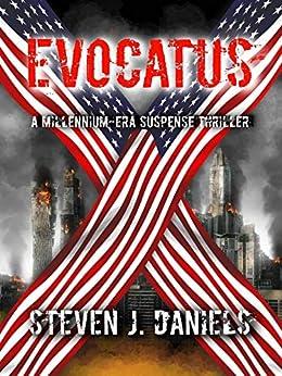 Evocatus by [Steven J. Daniels]
