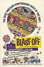 Blast Off - Authentic Original 27