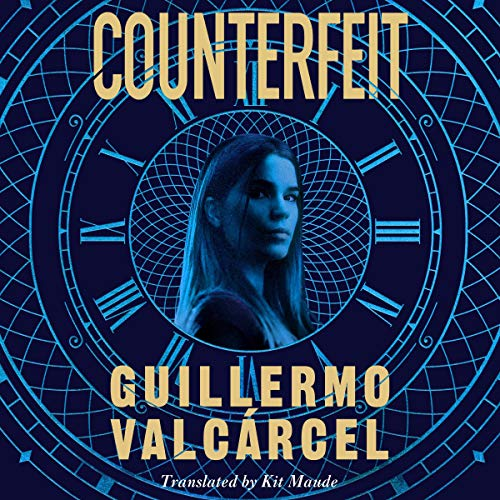 Counterfeit cover art