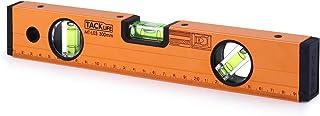 Level 12-Inch Aluminum Alloy Magnetic Torpedo Level Plumb/Level/45-Degree, Measuring..