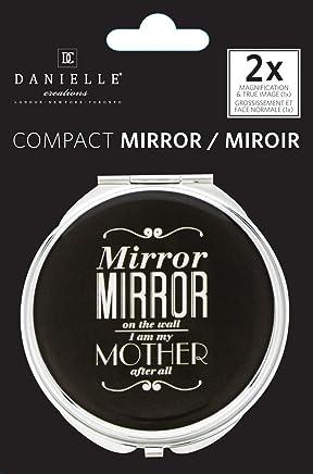IREALIST Quote Compact Mirror,  Mirror Mirror