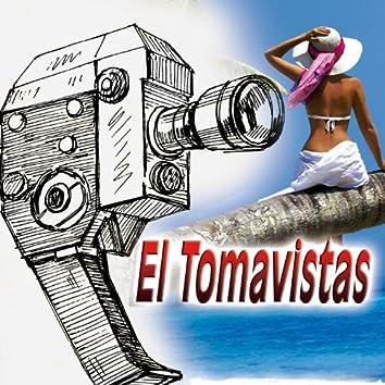 El Tomavistas - Single