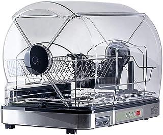 XHCP lavavajillas HouseholSAintinción de desinfección de Acero Inoxidable, Cocina de Escritorio Todos los Mini Palillos para Platos AbleArDryer Esterilización de Alta Temperatura