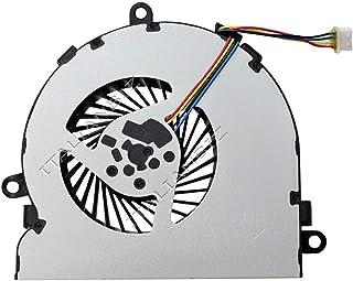 Ventilador CPU Ventilador Compatible para hp 15-bs056ns 15-bs057ns 15-bs058ns 15-bs059ns 15-bs060ns 15-bs061ns 15-bs062ns 15-bs063ns 15-bs064ns 15-bs065ns 15-bs066ns 15-bs067ns 15-bs068ns 15-bs069ns