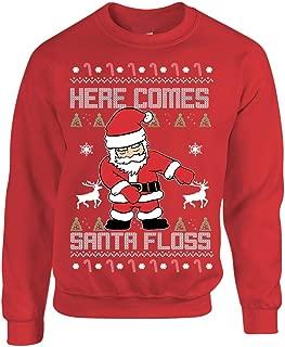 Ugly Christmas Sweater Unisex Sweatshirt