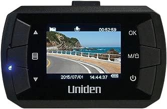 Uniden DC1, 1080p Full HD Dash Cam, 1.5