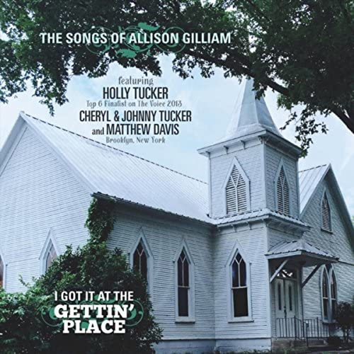 Various artists, Matthew Davis & Allison Gilliam