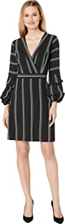 Best laundry by shelli segal black and white dress Reviews