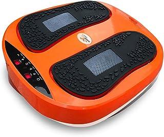 Power Legs, Masajeador de Pies Eléctrico, Sistema Vibratori