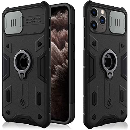 Case For Iphone 11 Pro Max Camshield Armor Case With Elektronik