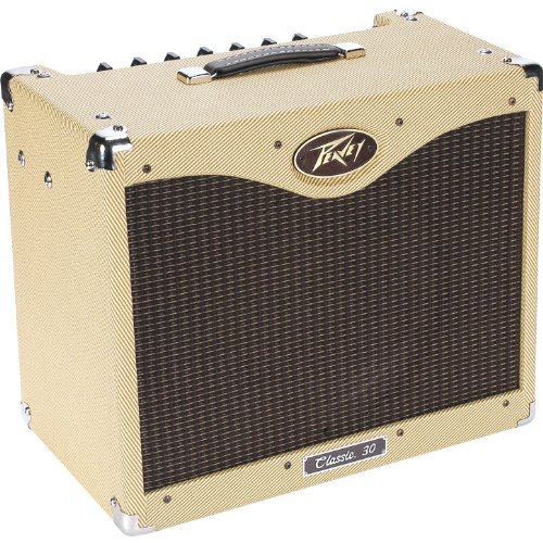 Peavey, 2 A-B Box, Tweed (CLASSIC30)