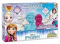 Craze Magic Sand、Frozen Winter Magic、600 G