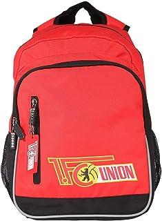 1. FC Union Berlin Kinder Rucksack Logo Rot
