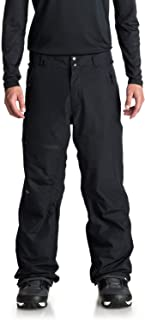 Quiksilver Men's Forever 2l Gore-tex Snow Pants