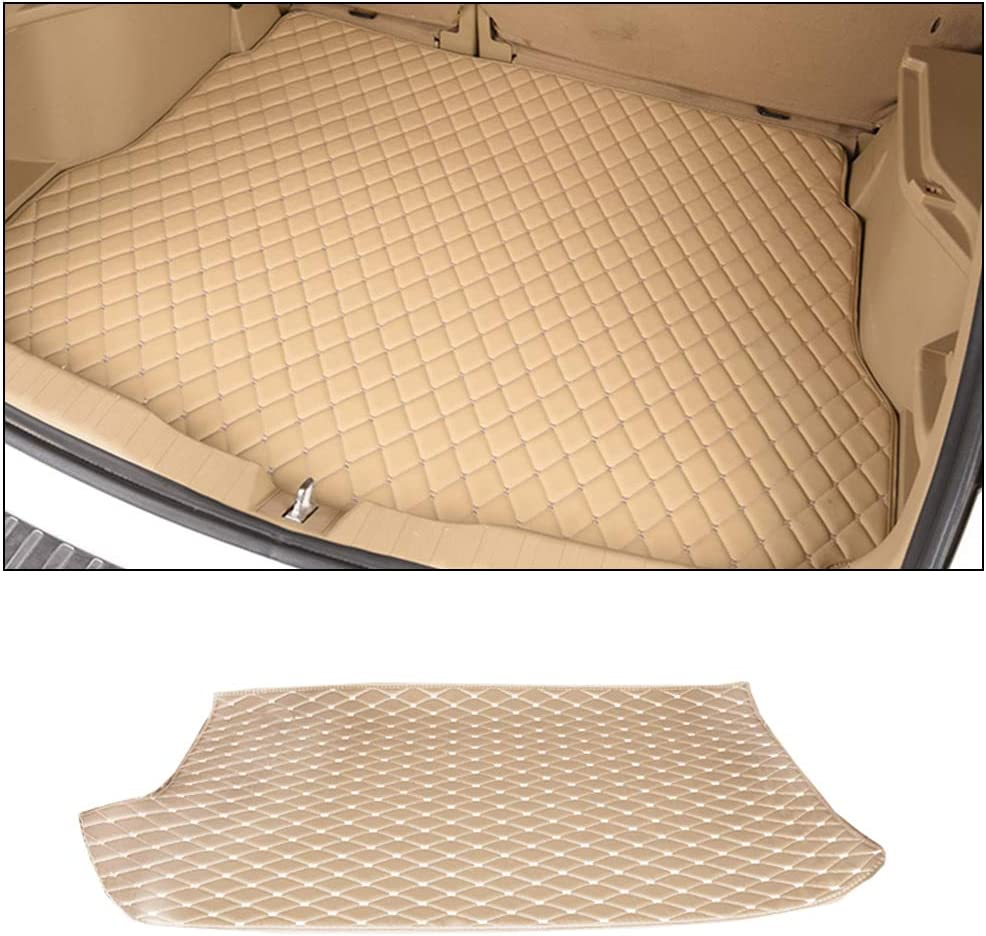 Safety and trust SureMart Custom Car Trunk Mat Cargo T Fashionable Camry 2012 oyota for Liner