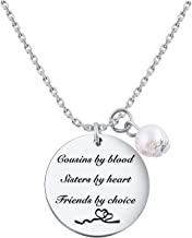 Best friends by choice sisters by heart Reviews