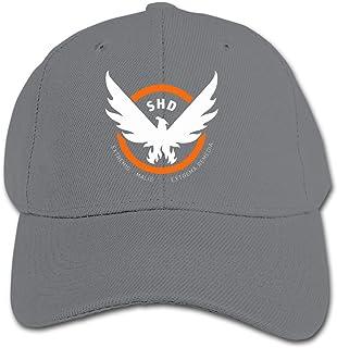 ADGoods Kids Children The Division SHD Baseball Cap Adjustable Trucker Cap Sun Visor Hat For Boys Girls Gorra de béisbol p...