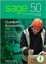 Sage 50 Quantum Accounting 2020 U.S. 5-User [PC Download]