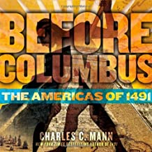 Before Columbus The Americas Of 1491