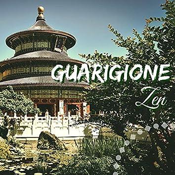 Guarigione Zen - Canzoni per Meditazione Trascendentale, Vivere Tranquillo con Musica Giapponese