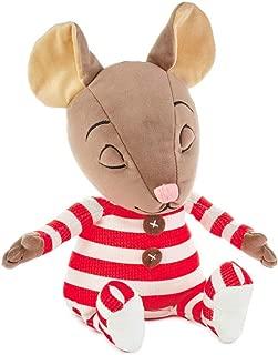 HMK TWAS The Night Before Christmas Mouse Stuffed Animal
