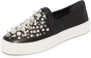 Women's Decor Slip On Sneakers