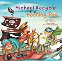 Michael Recycle Meets Bootleg Peg by Ellie Patterson(2014-03-18)