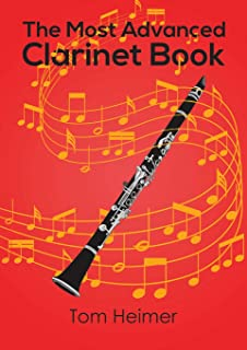The Most Advanced Clarinet Book