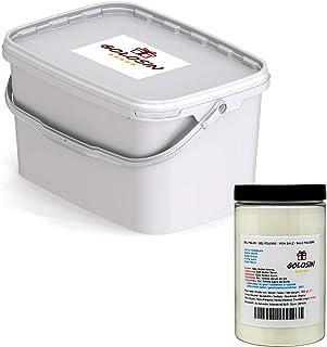 Maiz para Palomitas 4Kg + SAL Molida en polvo 500gr. Variedad MUSHROOM MEGABOLA (Redondas XXL)