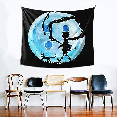 mmzki Tapiz Colgante decoración de la habitación de los niños ...