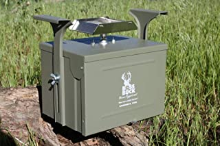 Boss Buck Feeder Control System, Camouflage, 12-Volt