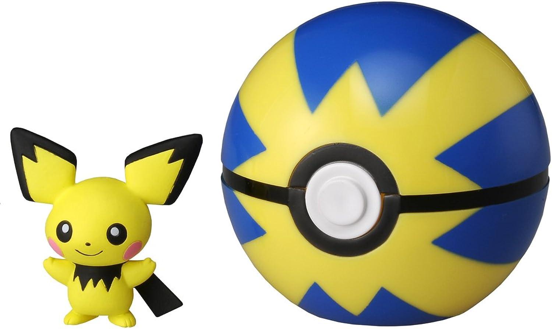 mejor servicio Pokemon Monster Monster Monster Collection B-08  Ven a elegir tu propio estilo deportivo.