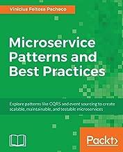 Best chris richardson microservices book Reviews