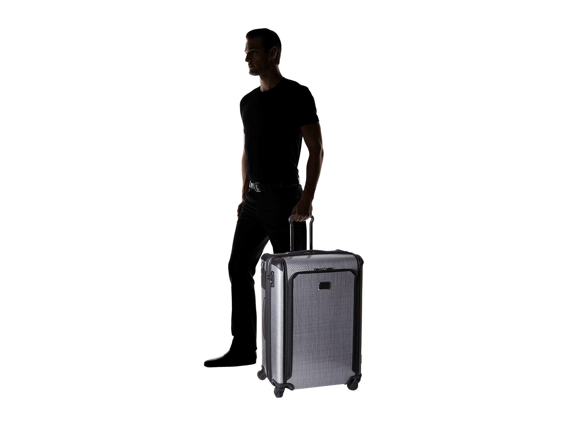 T Large Max Case Trip graphite Expandable lite® Tumi Tegra Packing 8qaTZZ
