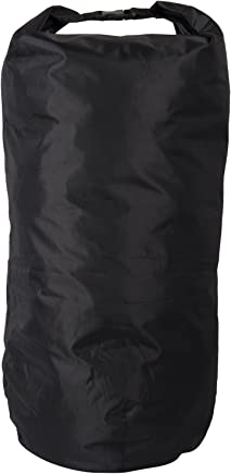 Mountain Warehouse Large Dry Pack Liner - 80L, Waterproof Bag, Taped Seams Beach Bag, Roll Top Liner Dry Bag, Great Storage - Ideal For Use Inside A Backpack