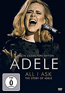 All I Ask [DVD]