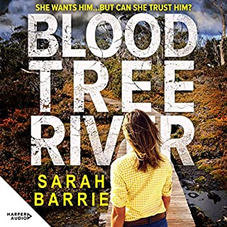 Bloodtree River cover art