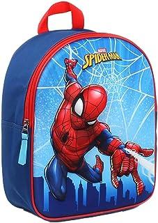 OZABI - Sac à Dos (Bagages, Sacs, cartables, Trousses,Parapluie.) Spiderman Fantaisie