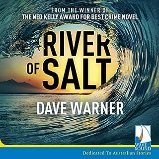 River of Salt cover art