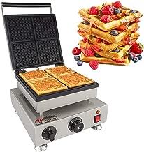 waffle machine rental