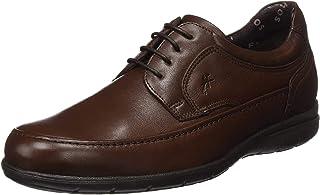 Fluchos Luca, Zapatos de Cordones Derby Hombre