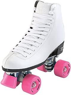 RW Skates - Wave - Quad Roller Skates for Indoor/Outdoor