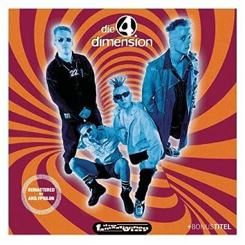 Die 4. Dimension - Jubiläums-Edition